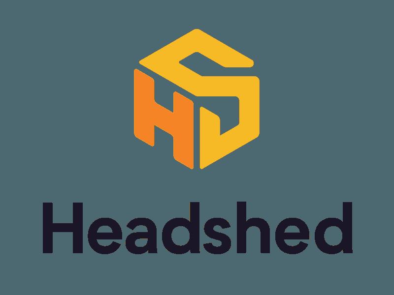 Headshed logo