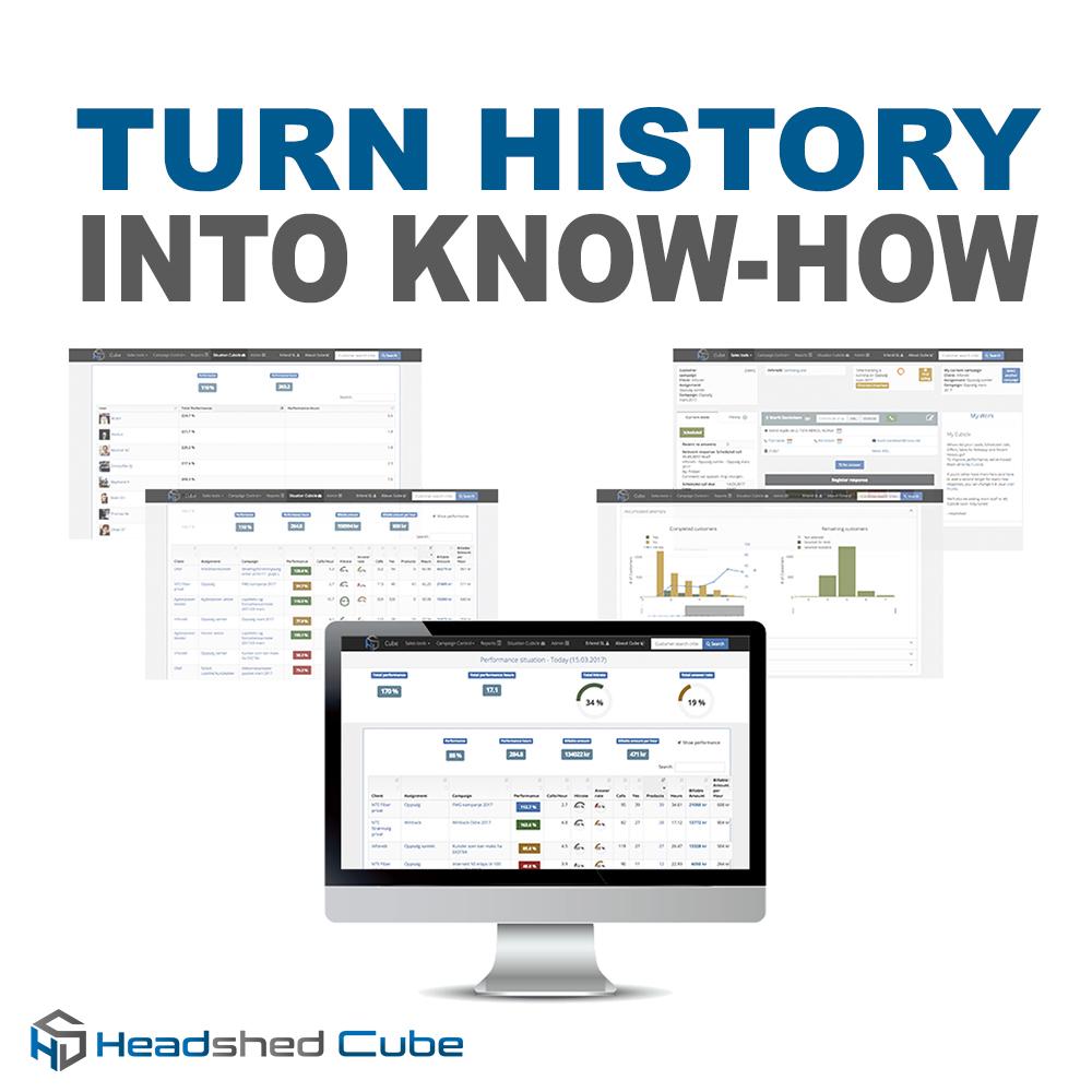 HSC.PLAKAT_TurnHistoryIntoKnow-How