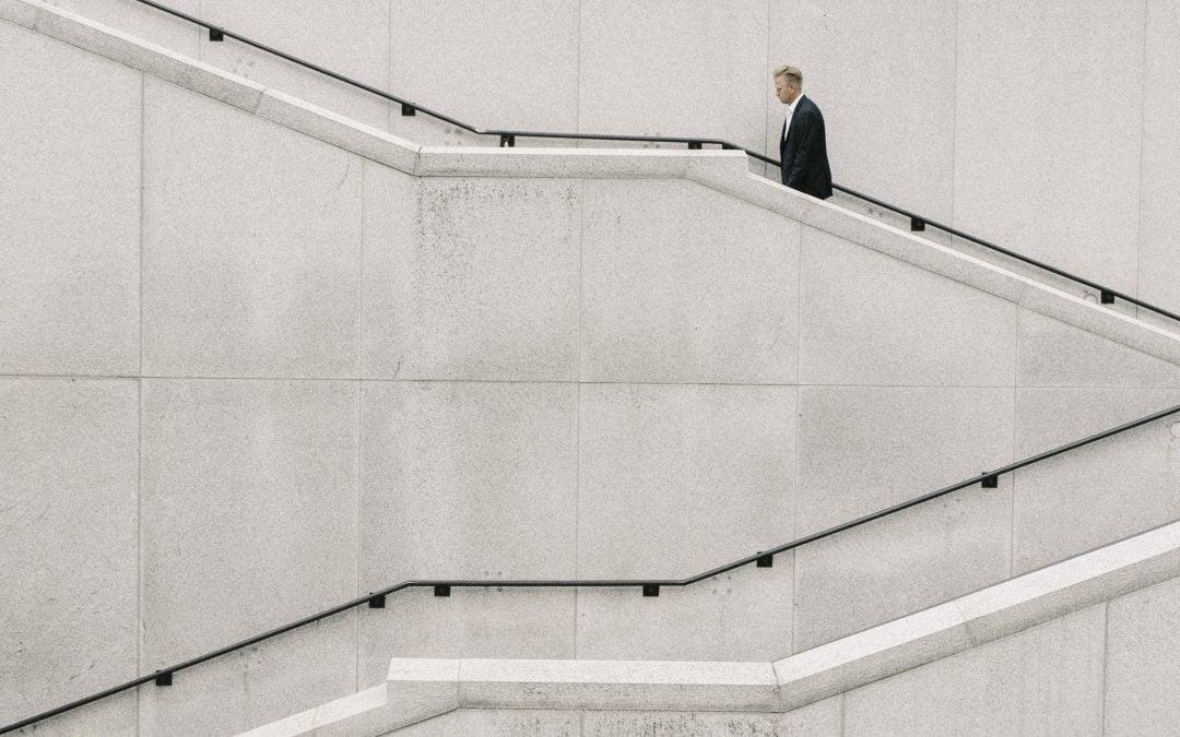 Hvordan øke B2B-salget i 2020? (del 1)