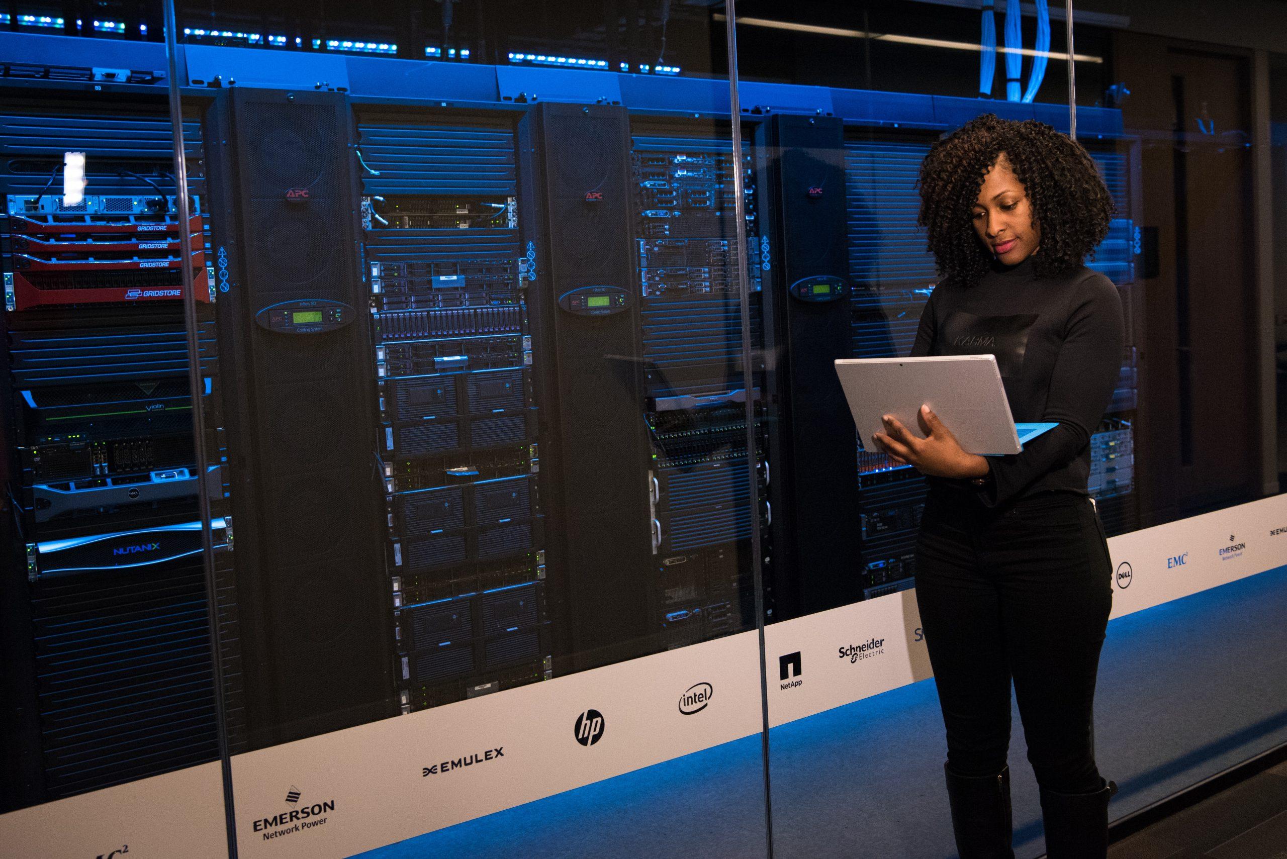 Big, big data